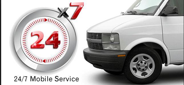 Roadside Assistance Charlotte NC