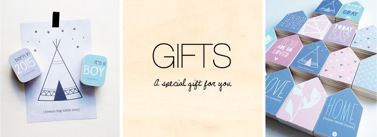 GIFTS | Dots Lifestyle