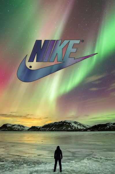 Best 25+ Nike wallpaper ideas on Pinterest  Logo shoes, Iphone lockscreens and Nike plus running
