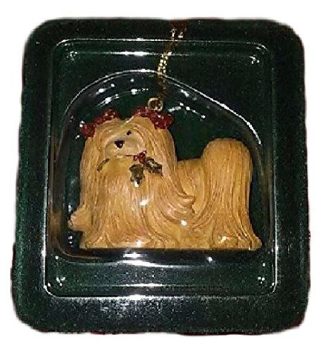 Wags To Whiskers Shih Tzu Yorkie Dog Ornament Russ Handpa... https://www.amazon.com/dp/B018MQOTCI/ref=cm_sw_r_pi_dp_7oRKxbAVHXCNV