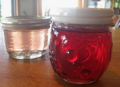 Lilac and other flower jelly! Two Sisters: The Recipes: Jams and Jellies