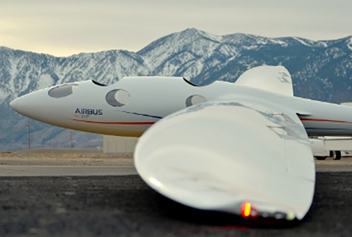 Airbus Group | Perlan Project