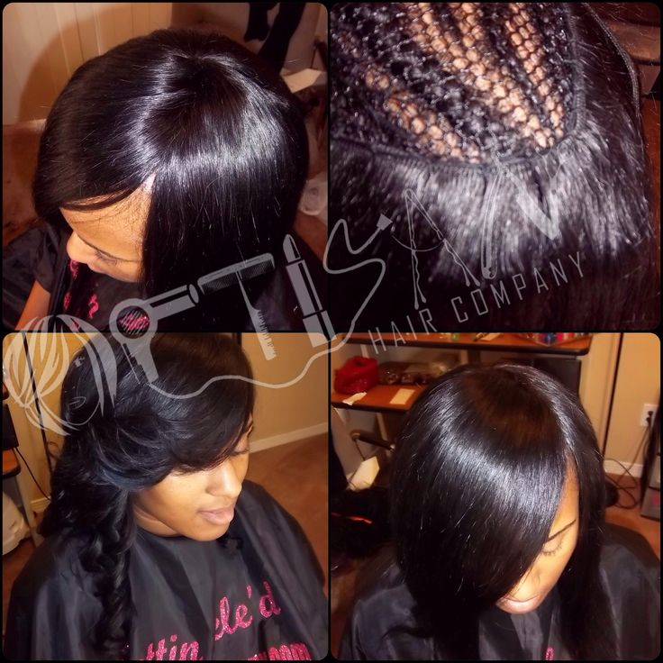 full sew in no closure - Google Search