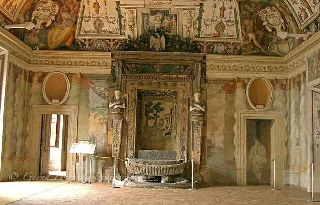 58 best images about italia tivoli villa d 39 este on pinterest gardens busy city and rome. Black Bedroom Furniture Sets. Home Design Ideas