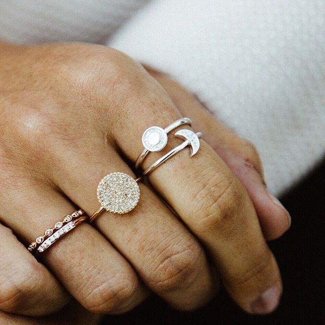 Shop the Instagram | Luxury British Jewellery | Astley Clarke