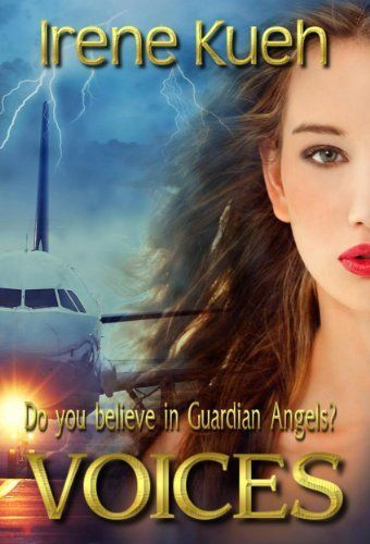 Do you believe in Guardian Angels? Do you believe in Fate? Read Voices to find out. Only $0.99 Click Here: www.amazon.com/dp/B007ZQWFDC/ #ebook #books #Voices #angels #paranormal
