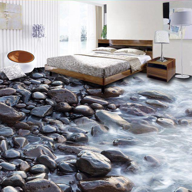 Bedroom 3d Flooring Designs That You Would Love To Sleep In Decoracion De Unas Hogar Decoracion Del Hogar