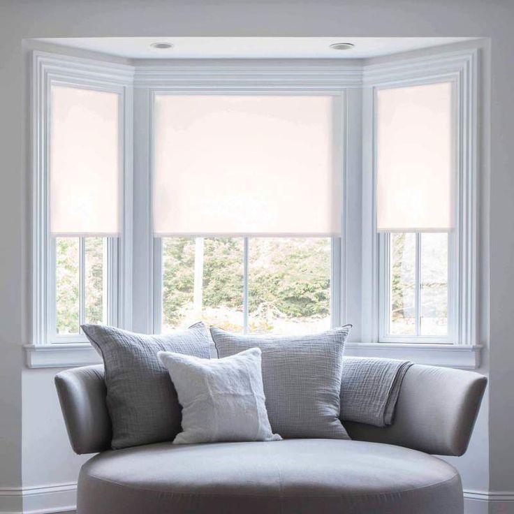 Blindsaver Basics Light Filtering Roller Shades Curtains