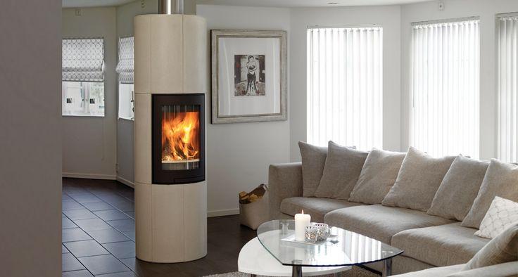 Ronda Creme frittstående (CC-RIO02-1X0) - Nordpeis,norpeis,stålpipe,brannmur,vedovner,peiser,ovn,peisovn,åpen peis,peisovner,ved,fyring,varme,ild,effekt,varmeeffekt,forbrenning,