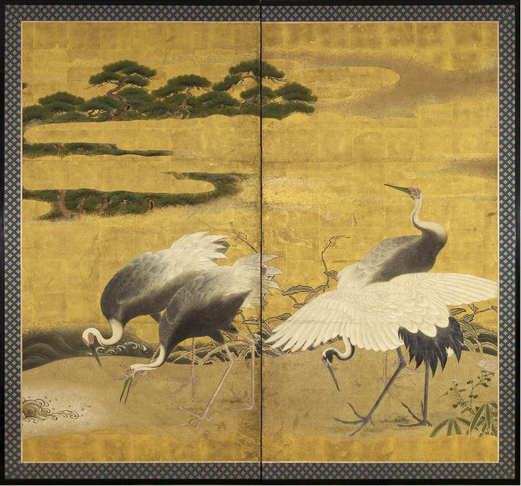 369 Best Artful Crane Images On Pinterest Birds Bird