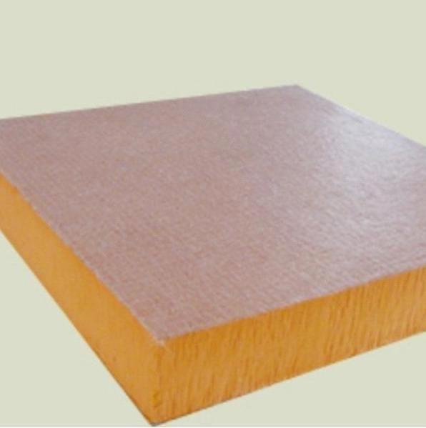 Phenolic Panel, Air Duct Insulation (Phenolic Panel) - China Phenolic Panel;Foam Insulation Panel