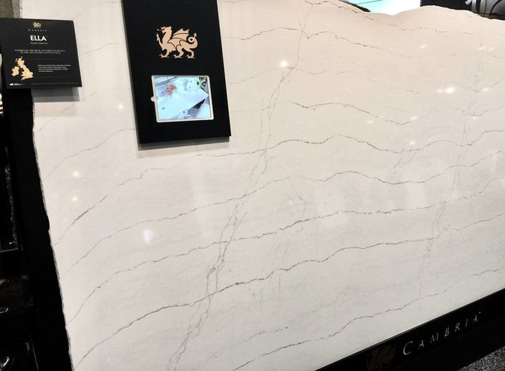 1000 ideas about quartz slab on pinterest stone slab for Cambria slab size