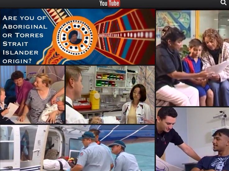 [VIDEO] Healthcare and Indigenous Identification  • 'ARE YOU OF ABORIGINAL OR TORRES STRAIT ISLANDER ORIGIN?' * In healthcare, there are many benefits in accurately identifying the people who access our services as being of Aboriginal and Torres Strait Islander origin. This video illustrates why it is important for healthcare staff to ask the question.