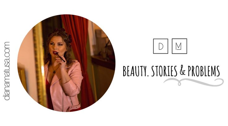 Check my blog here: dianamatusa.com #Beauty #Blog #BBlog #Lifestyle #BioCosmetics #Organic #Blogpost #Love #FollowMe #BBlogers #RomanianBlogger