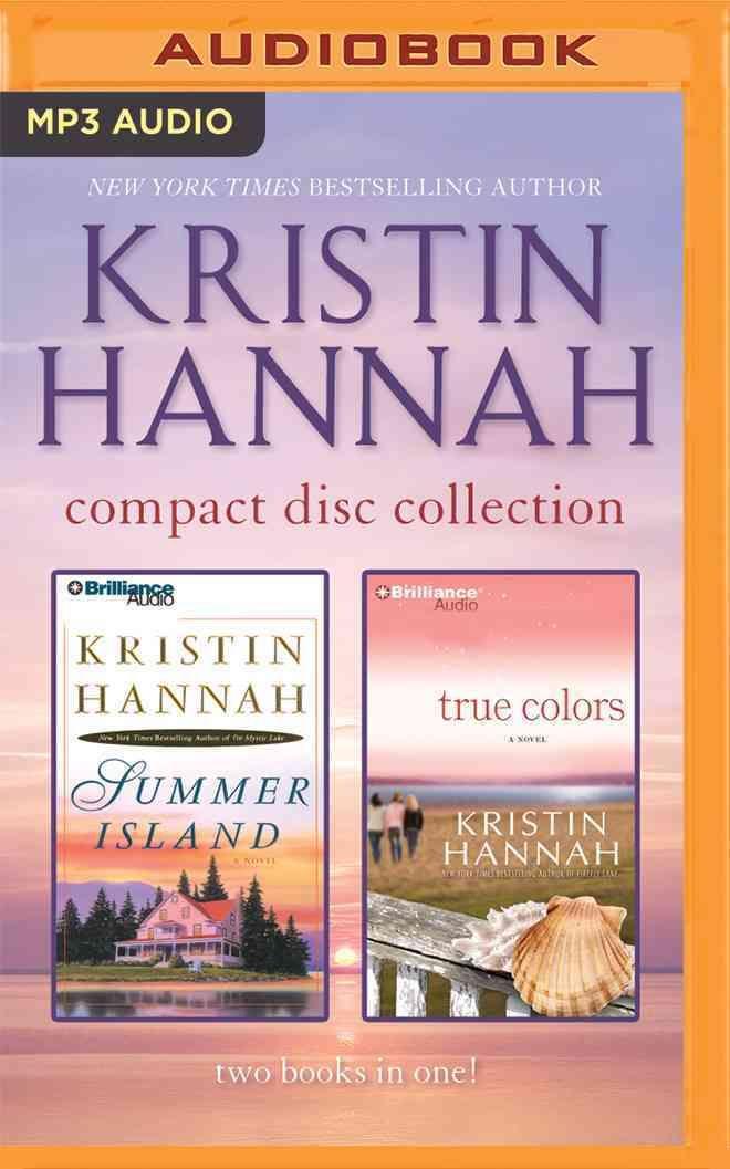 Kristin Hannah Collection: Summer