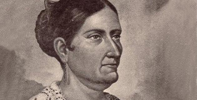 Biografía de Josefa Ortiz de Domínguez   México Desconocido