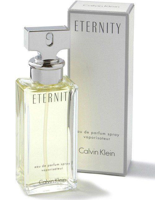 Eternity de Calvin Klein - EDP