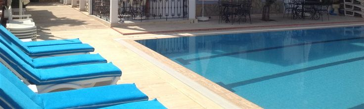 Holiday Apartments in the heart of Kalkan
