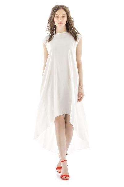 Odoro.ru - Платье Pompei молочное