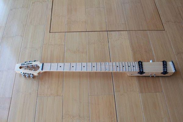 Al por mayor - Viajes Ministar Marca Testar guitarra eléctrica
