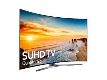 4K SUHD TVs - TVs   Samsung US