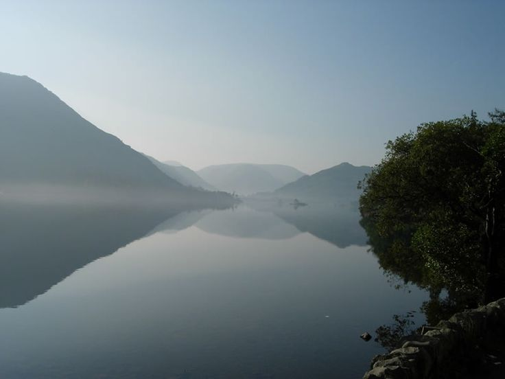 Pooley Bridge to Aira Force - Ullswater Association