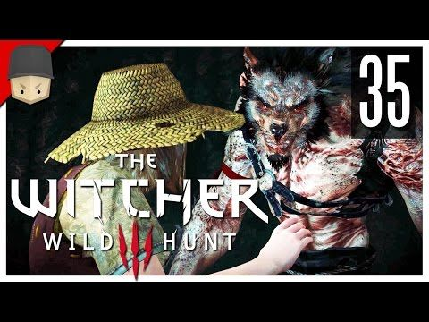 awesome The Witcher 3: Wild Hunt - Ep.35 : The Werewolf! (The Witcher 3 Gameplay / Walkthrough)