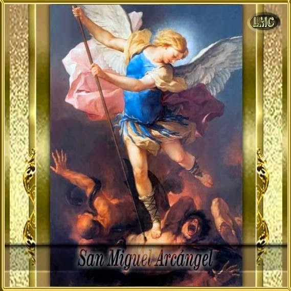 α JESUS NUESTRO SALVADOR Ω: SAN MIGUEL ARCÁNGEL, 29 DE SEPTIEMBRE La Fidelidad...