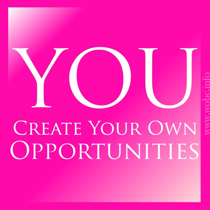 Pin by Graciela Coupe on Opportunity to Success ! | Be ... |Your Own Business Opportunities