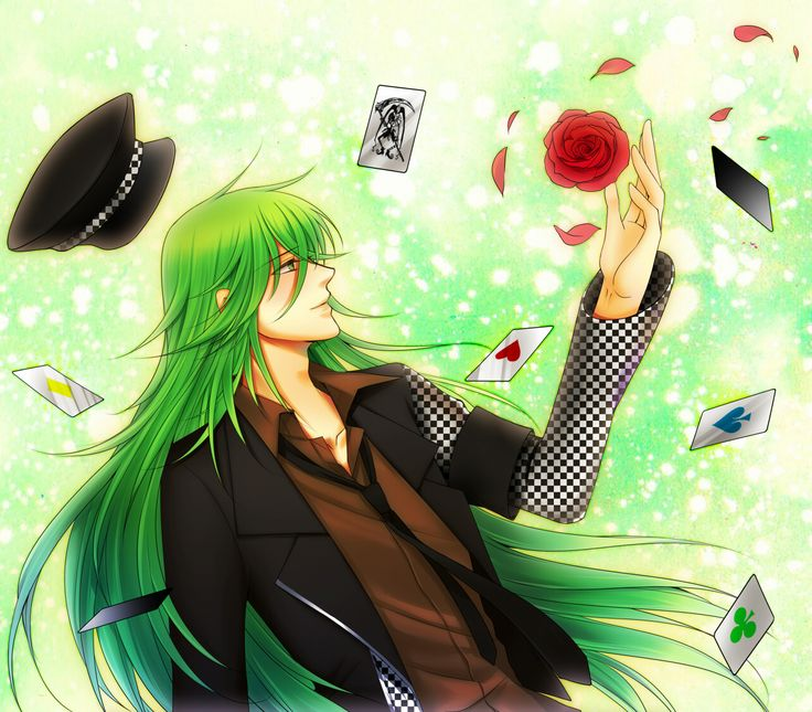 Ukyo Amnesia Anime And Manga