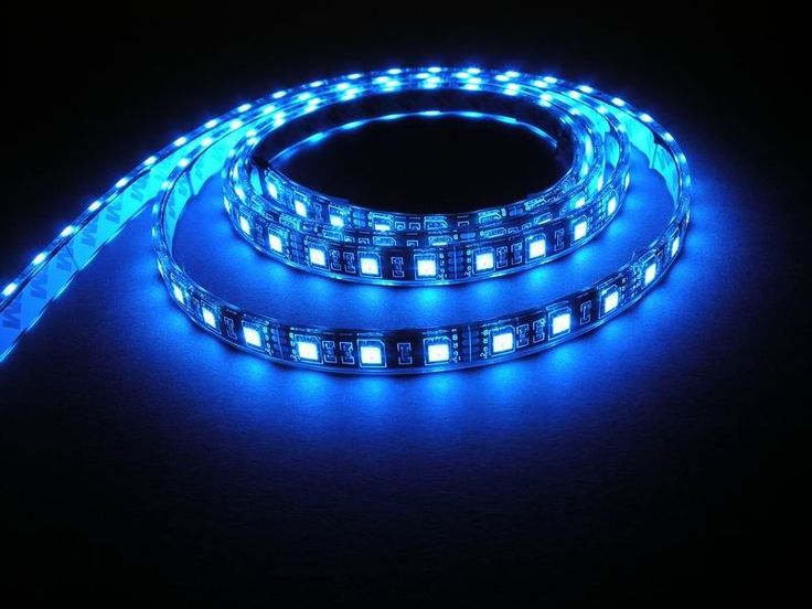 Flexible Led Strip Light, Diy Lights For Home Use, Decorative Lights For  Holiday.