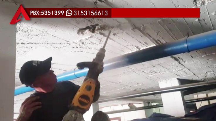 Servicio de plomería Bogotá