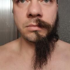 Closely Bearded Secrets Revealed - Growing a Beard Stages - Beard Mountain