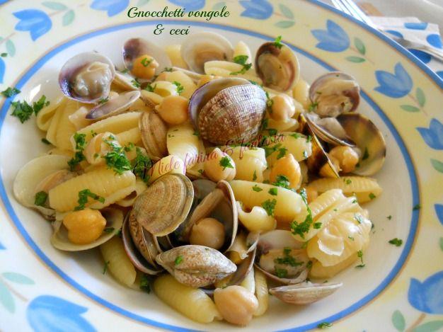 17 best images about ricette primi piatti di pesce on for Primi piatti particolari