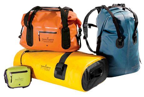 Travel Bags: waterproof