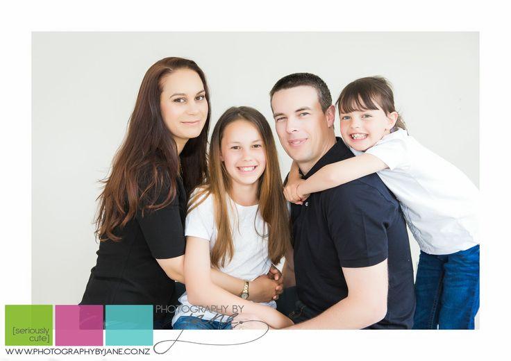 Black & white - keep the kids in white  Copyright - www.photographybyjane.co.nz