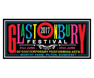 Glastonbury Festival of Contemporary Performing Arts website and main stage playlist 2017.