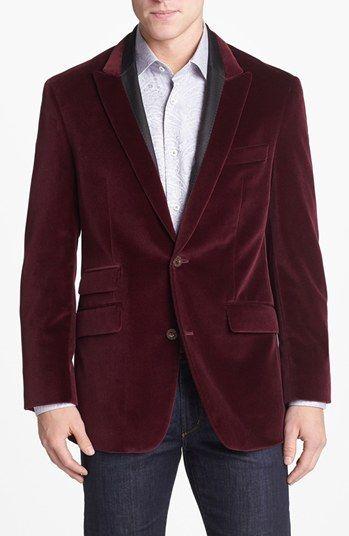 #Robert Graham            #Jacket/Sportcoat         #Robert #Graham #'Finfolk' #Peak #Lapel #Cotton #Velvet #Sportcoat            Robert Graham 'Finfolk' Peak Lapel Cotton Velvet Sportcoat                                              http://www.seapai.com/product.aspx?PID=5316329