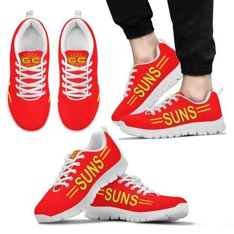The SUNS sneakers for men, women, children