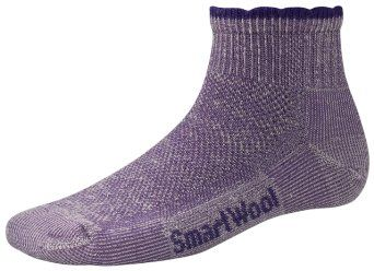 Amazon.com: Smartwool Womens Hiking UL Mini Socks: Clothing