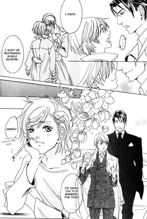Hidoi Otoko (AOI Akira) vol.1 ch.5