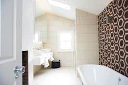 modern Bathroom by Finkernagel Ross GmbH
