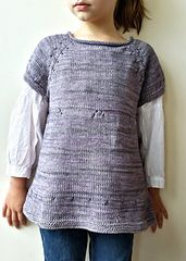 A gorgeous wee tunic. http://www.ravelry.com/patterns/library/epona-3