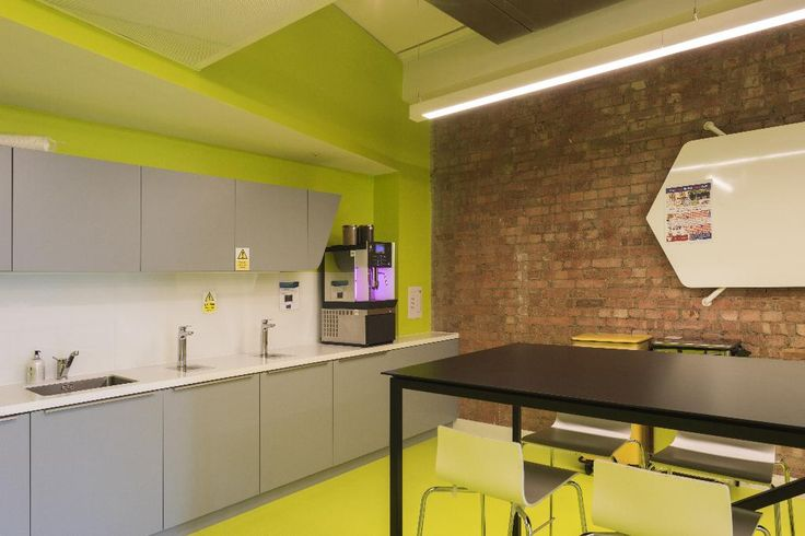 The Billi Quadra and Quadra Plus taps installed in the Alpha Beta Building. Boiling, chilled, hot, ambient and brilliant!  #billitaps #interiordesign #design #innovation