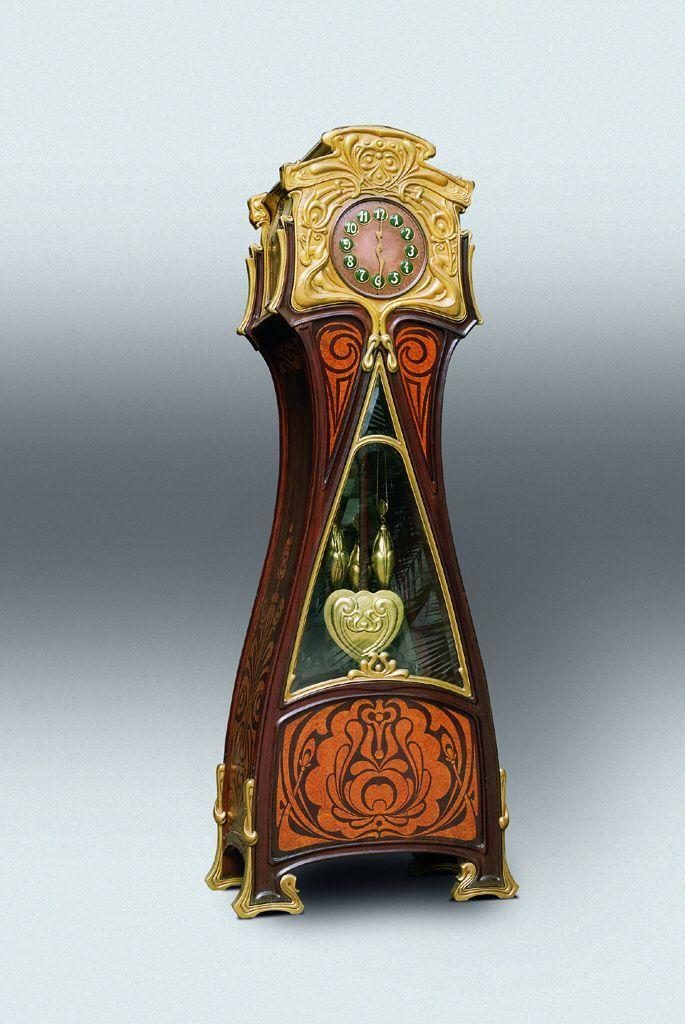 481 Best Art Nouveau Furniture Images On Pinterest