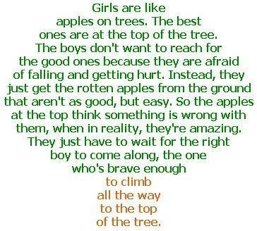 we need to teach young girls this..