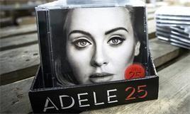 Free Download Adele 25 Album