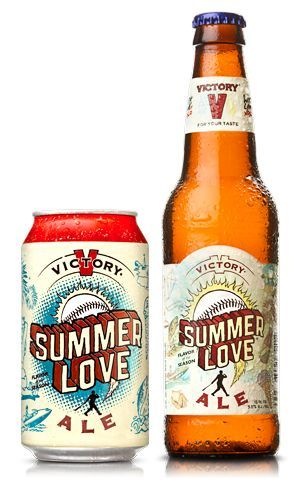 Whole-flower hops and a bit of lemon give this golden ale a bright, sunny kick against earthy German malt.   - Delish.com