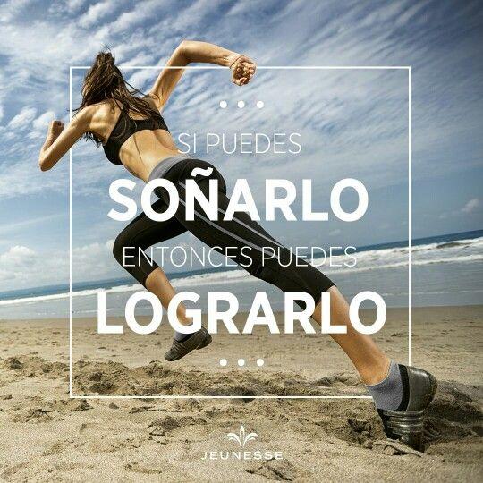Con Jeunesse puedes lograrlo.  Únete en www.anitaalfaro.jeunesseglobal.com
