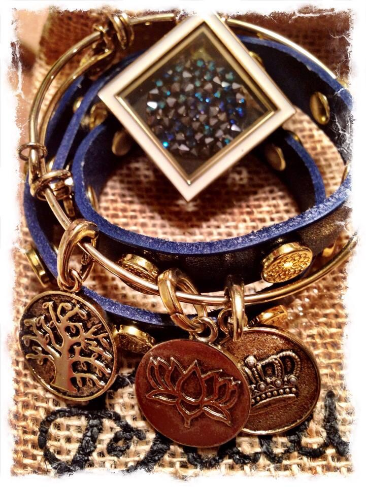 Gorgeous South Hill jewelry